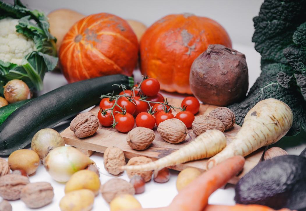 Wie Foodsharity entstand